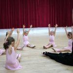 Children's Ballet lessons in Oxted, Surrey. Surrey Dance School