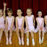 Children's ballet lessons in Oxted, Surrey. Surrey Dance School offers children's ballet and modern dance classes