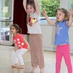 Surrey Dance School - Children's Dance Lessons in Limpsfield, Oxted, Surrey