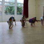 Funky Feet - Children's Dance Classes in Limpsfield, Oxted, Surrey. Surrey Dance School