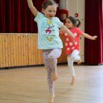 Children's Dance Classes at Surrey Dance School. Children's dance lessons in Oxted, Surrey