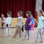 Surrey Dance School, Funky Feet Children's dance lessons in Limpsfield, Oxted, Surrey