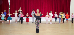 Children Dance workshop, Limpsfield, Oxted, Surrey, ballroom, ballet, funky feet