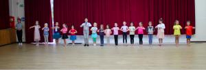 Limpsfield, Oxted, children dance classes, workshop ballroom, latin, ballet, modern dance