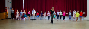 children dance class and workshop limps field, opted, strictly ballroom and latin dancing cha cha