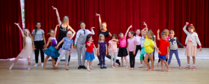 Children dance class Limpsfield, Oxted, dance workshop ballroom and latin, ballet , modern dance